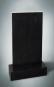Прямоугольный памятник из гранита