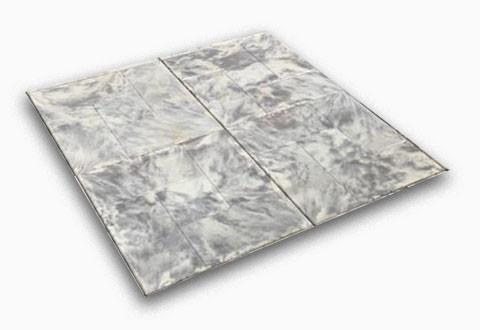 бетонная плитка под мрамор