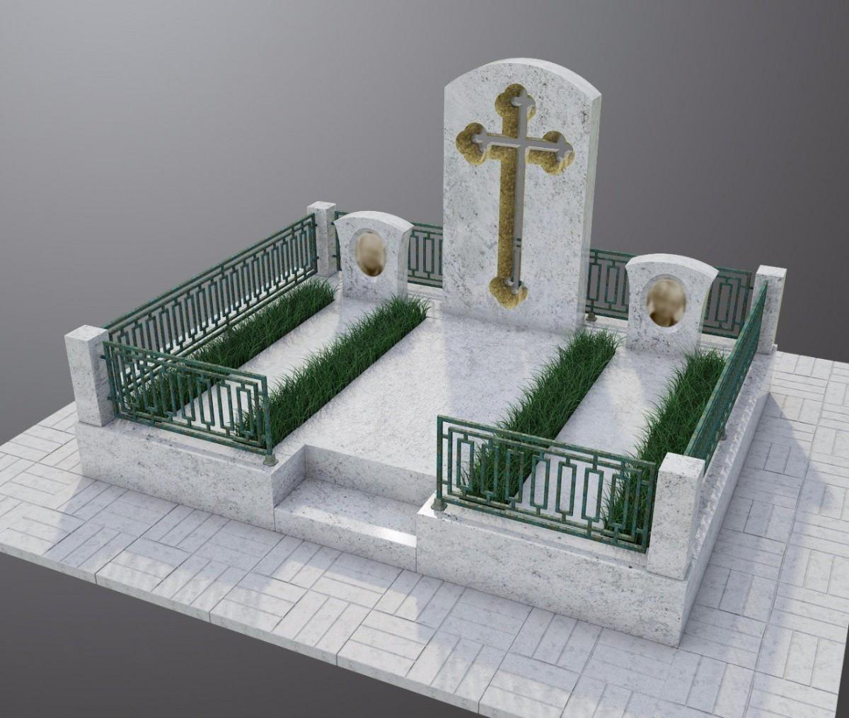 Мемориальный комплекс №20