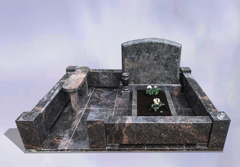 Мемориальный комплекс №17